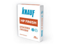 Шпатлевка HP-Finish 25 кг
